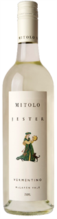 Mitolo Vermentino Jester 2011 750ml - Case of 12